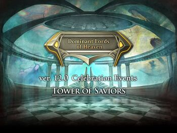 Dominant Lords of Heaven