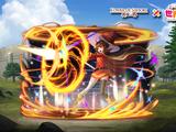 Glittering Explosion - Megumin