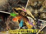 Saviors of the Tower
