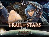 Trail of Stars