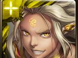 Oni the Snake Conjurer