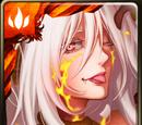 Burning Strike - EX