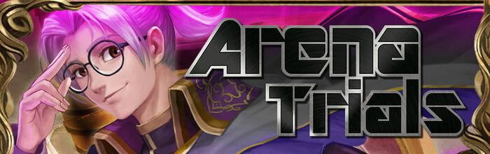 Arena Trials