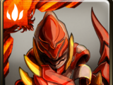Runestone Shift - Fire