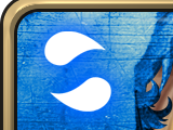 Sorceress of Aqua Mastery - Molly