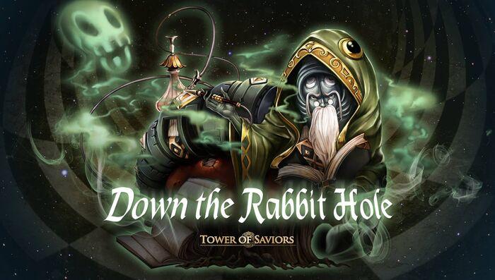 Wonderland-RabbitHole