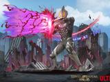 Ultraman Belial Atrocious