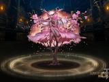 Shrunk Petals - Sakura