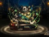 Panda Druid - Yunyang