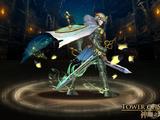Knight of Sadhana - Gawain