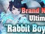 Rabbit Boy's Debt