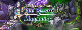 The Return of Doomsday