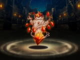 Millennium Pyro Soulstone