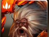 Horn of the Deities - Fire
