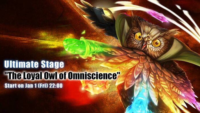 The Loyal Owl of Omniscience