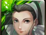 Blessing of Yata Mirror - Chizuru Kagura