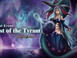 Lust of the Tyrant