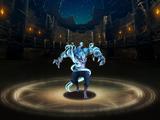 Azure Werewolf