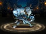 Werewolf Monk