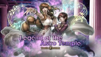 Legend of the Astro Temple