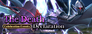 The Death Declaration
