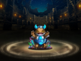 Rare Crystal Dragon