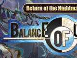Balance of Order