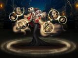 Lady Cruella De Vil