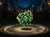 Eternal Emerald Spirit