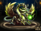 Haunting Tempest - Shu