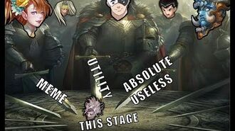 『神魔之塔 Tower of Saviors』The Close Call (Yusuke)