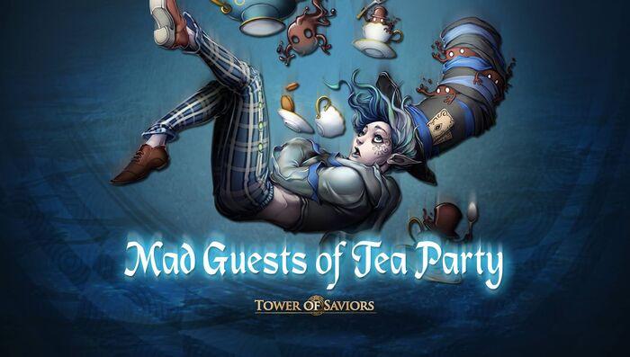 Wonderland-MadGuests