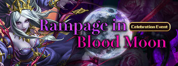 Rampage in Blood Moon