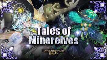 Tales of Minerelves