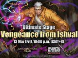Vengeance from Ishval