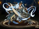 Wen Zhong the Mercy Revealer