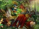 Sacrificial Rites of Orochi