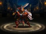 Guard of Flamesword