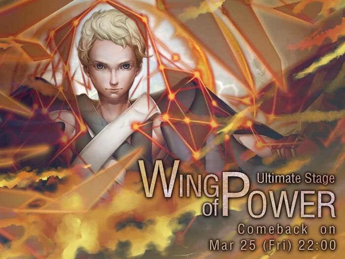 Wings of Power