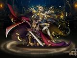 Libra of Justice - Luna