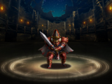 Guard of Firesword