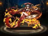 Fire for Metamorphosis - Chessia