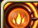 Swordsman of Flaming Dragon - Sean