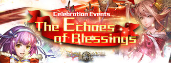 The Echoes of Blessings
