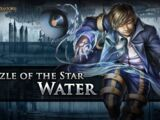 Dazzle of the Star - Water