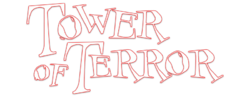 Tower of Terror logo