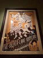 Silver Lake Sisters Ad 2