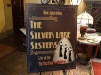 Silver Lake Sister 1