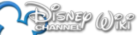 Disney Channel Wiki-wordmark