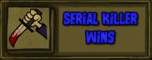 Serial Killer Victory